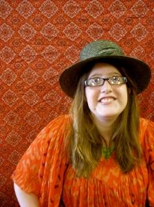 Lindsey, artist