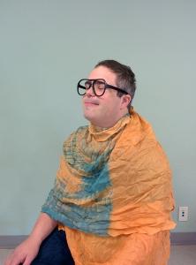 zach profile projector costume
