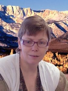 valarie blog profile