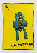 Art of the Week: Lotería cards