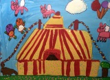 "Art of the Week: ""The Circus"""