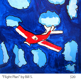Flight Plan by Bill
