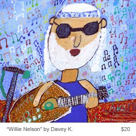homepage davey willie