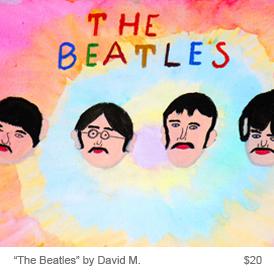 homepage david beatles