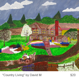 homepage david country living