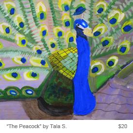 homepage tala peacock