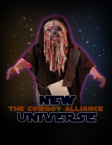 New Universe Poster-Andy